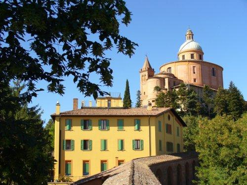 Esercizi Spirituali Villa San Giuseppe Bologna